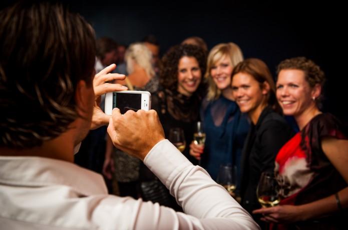 What happens at Club Vrijdag, stays at Facebook